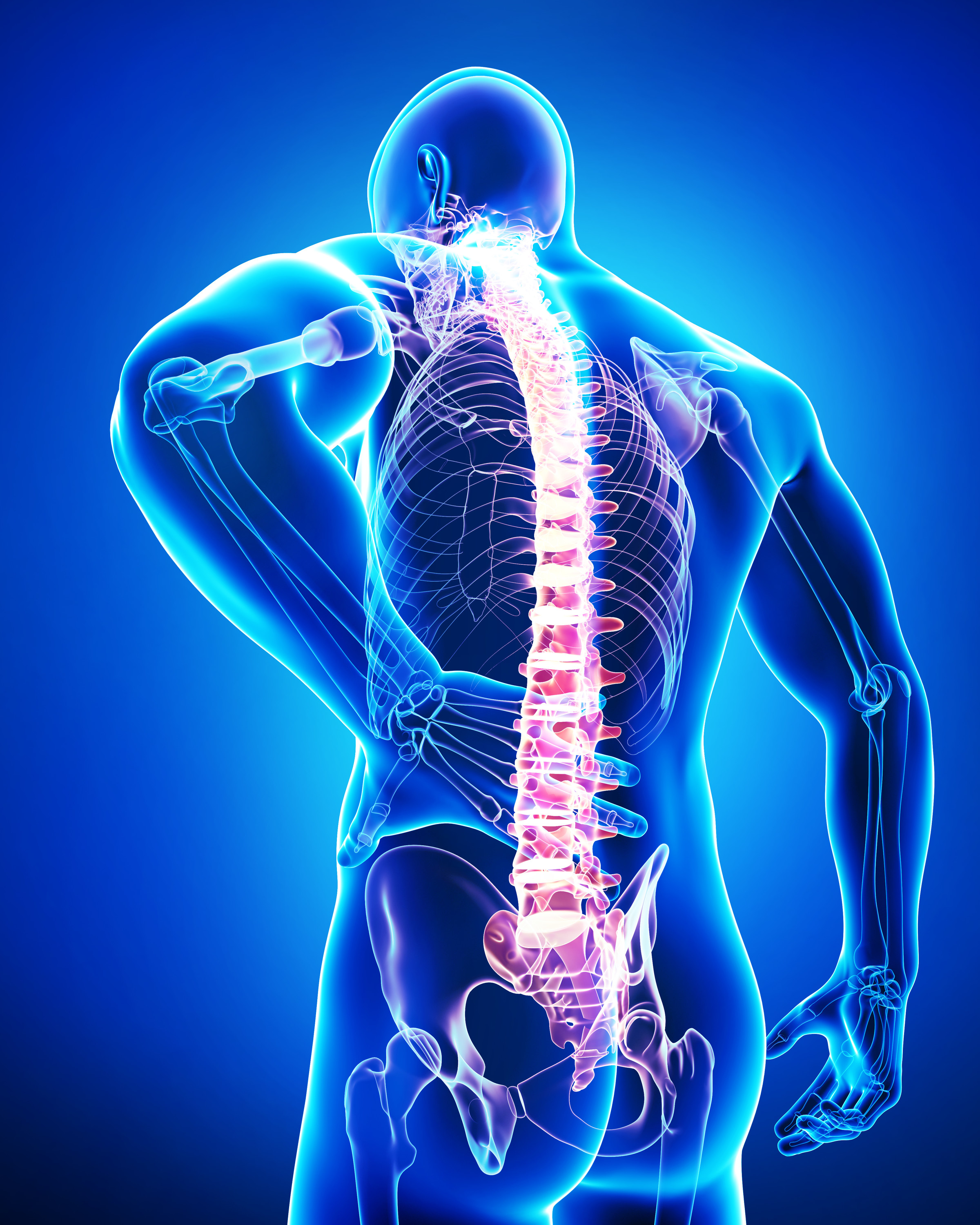 Nerve pain pressure or inflammation, depending upon its source, can cause sharp neck and back pain.